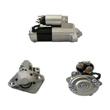 para Nissan Qashqai 1.5 dCi (J10) Motor De Arranque 2007-on-15081uk