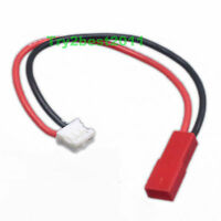 JST to E-Flite Blade 130x (UMX) Lipo Battery Adapter