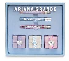 ARIANA GRANDE Sugar Cube Eau de Parfum Gift Set: ARI, Sweet Like Candy, CLOUD