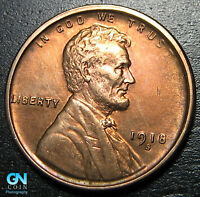 1918 S Lincoln Cent Wheat Penny  --  MAKE US AN OFFER!  #P9436
