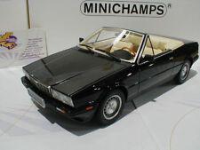 Pkw Modellautos, - LKWs & -Busse von Maserati MINICHAMPS