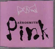Aerosmith-Pink cd maxi single