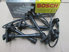 TOYOTA  CAMRY 2.2  IGNITION PLUG LEAD SET  BOSCH 0986357176  NEW