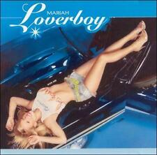 Loverboy CD Single by Mariah Carey + Ludacris, Da Brat, Cameo; R&B & Soul Music