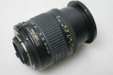 Nikon AF Nikkor 28-200mm f/3.5-5.6G ED IF Aspherical Lens