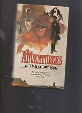 William Stuart Long (Vivian Stuart) The Australians 05 The Adventurers H/C D/J