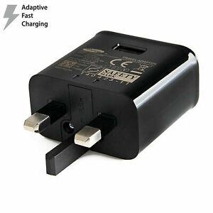 100% Genuine Fast Charger Plug EP-TA20UWE Black