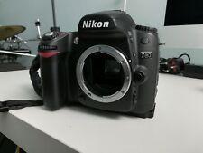 Nikon D80 DSLR camera - used, good condition