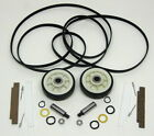 May1kt Dryer Maintenance Kit for Maytag 312959 306508 12001541 Belt Rollers photo