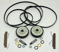 May1kt Dryer Maintenance Kit for Maytag 312959 306508 12001541 Belt Rollers