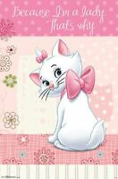ARISTOCATS - MARIE LADY POSTER - 22x34 DISNEY 14554
