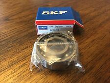 VINTAGE BMW NEW SKF 6203C3 CAM SHAFT+TRANS OPEN BEARING R51-R69S. R26+R27 REAR