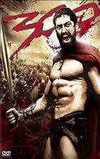 DVD *** 300 *** De Zack Snyder avec Gerard Butler