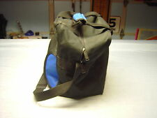 STORM Single Ball Bowling Bag with strap and inside pockets