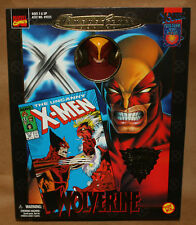 """Famous Covers Wolverine 8"""" X-Men Action Figure MIB  FREE SHIPPING"""