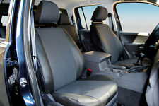 Liners Seats Car Asiam Tailored Volkswagen Amarok Double Cabin