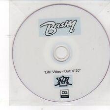 (DV139) Bashy, Life - DJ DVD