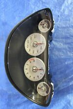02-04 ACURA RSX-S OEM FACTORY INSTRUMENT GAUGE CLUSTER ASSY K20A2 PRB DC5 #4284