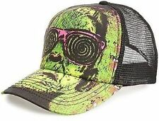 IRON FIST FRANK THE TANK MEN SNAPBACK HAT ONE SIZE FITS ALL (ONE SIZE)