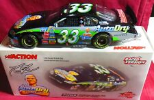 TONY STEWART, 1/24 ACTION 2005, MR. CLEAN, DAYTONA RACED WIN OWNED BY KHI