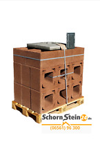 Hausschornstein Schornstein Bausatz Massiv, Komplett System,6 m nach DIN EN1858