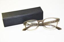 Original Rodenstock Brille R 5185 E 51 20 Kunststoff grau Unisex Neu