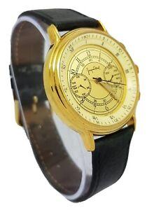 Vintage Jacgues Fenel Men's Quartz Watch **New Battery** A11