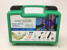 Spectroline Fluorescent Leak Detection Kit Ez Ject Complete