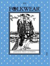 ... Free UK P/&P Folkwear Patterns Ladies Sewing Pattern Vietnamese Ao Dai