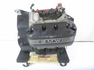 92 BMW K75 Engine Motor GUARANTEED