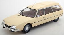 1:18 microg citroen cx 2500d Super Break series 1 1976 crema