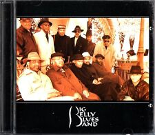 BIG BELLY BLUES BAND CD Piano/Guitar (Ed Kelly/Kevin Stewart/Charles Spikes)