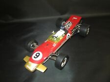 Exoto/Motorbox  Lotus-Ford Type 49B  GP  Monaco  (G.Hill #9) 1:18 ohne Vp.!