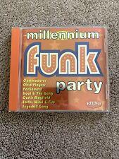 Various Artists : Millennium Funk Party / Various Soul/R & B 1 Disc Cd