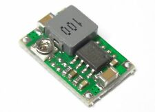 Mini DC step down module Convertisseur DC-DC stepdown régulateur de tension 1-23v DC 3a top