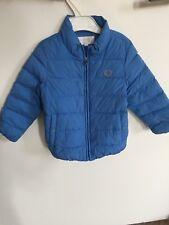 Baby Gucci Boy Coat 12-24 months