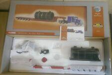 Corgi  US55702 Kenworth W925 Low Loader & Boiler Load Ltd Ed No 3609 of 3900