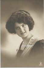 AK giovane donna lady/(n316)