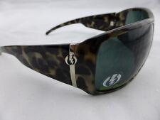 Electric BIG BEAT Sunglasses Mc Queen - Grey Lens