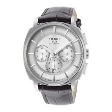 Tissot T0595271603100 Men's T-Classic T-Lord Automatic Chrono Watch