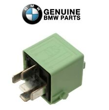 For BMW E82 E90 M5 X3 Z8 Z3 Multi Purpose Relay 5-Prong Light Green 61368373700