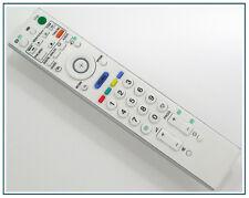 Ersatz Fernbedienung für SONY RM-ED011W RM-ED011 Fernseher TV Remote Control / W