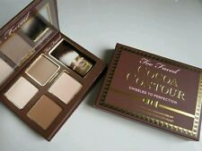 Too Faced Cocoa Contour Palette- Chiseled to perfection   LIGHT TO MEDIUM *BNIB*