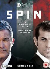 Spin Series 1and2 [DVD][Region 2]
