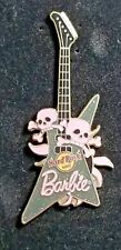 Hard Rock Cafe Barbie Pin