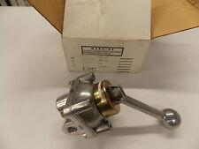 New Barksdale Cylinder Gas Control Valve 9021 Mc 14npt 350psi Max D3