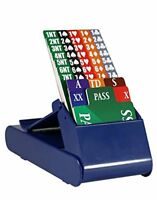 Lion Games and Gifts Bridge Bidding Box with 100 plastic cards set of 4  com