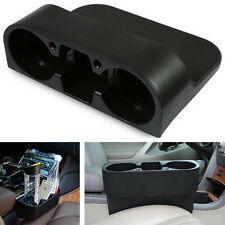Multifunction Car Drink Holder Seat Gap Wedge Phone Bottle Glove Box Organizer