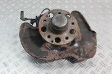 62919 Steering Knuckle Wheel Hub Front Left / Mercedes-Benz