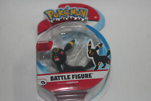 Pokemon Battle Figure Pack - Umbreon - Brand New Sealed